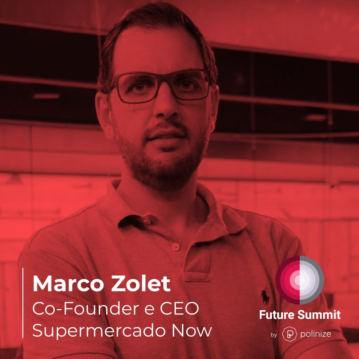 Supermercado Now é exemplo de inovação no Future Summit 2019