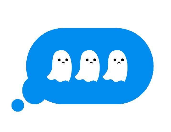 Você sabe o que é 'Ghosting'? Badoo traz dicas para evitar esse trauma