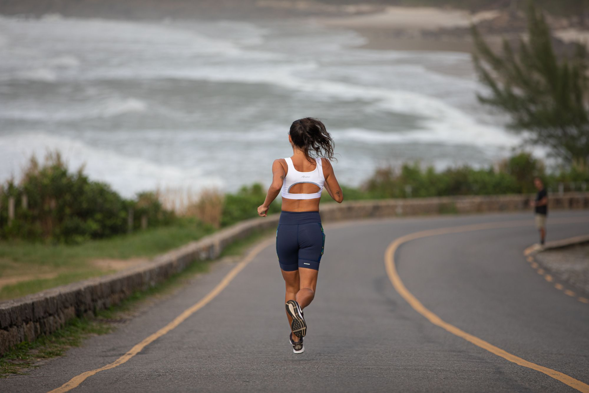 Authen reúne mães esportistas para treinos on-line