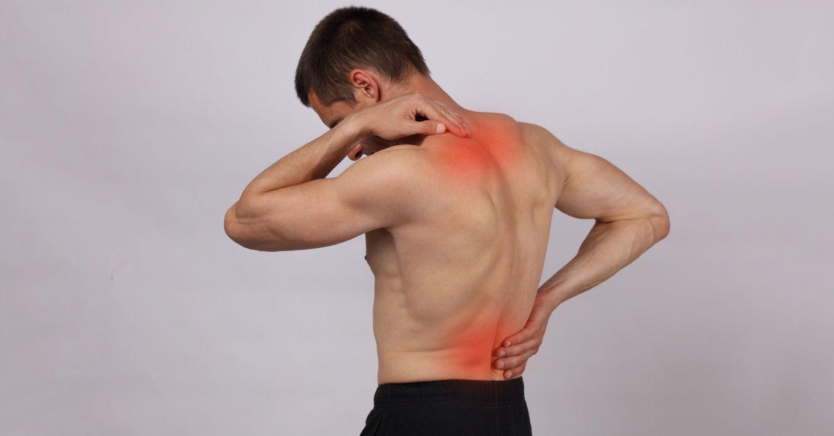 As dores musculares não podem ser ignoradas
