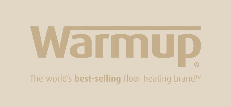 Warmup: a excelência dos pisos aquecidos para você
