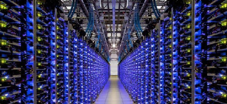 ODATA chega ao México e vai construir o maior data center do país