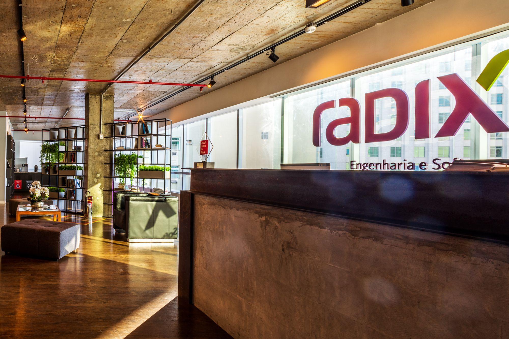 Radix participa de Hacking.Rio 2020 com equipes, patrocínio e palestra