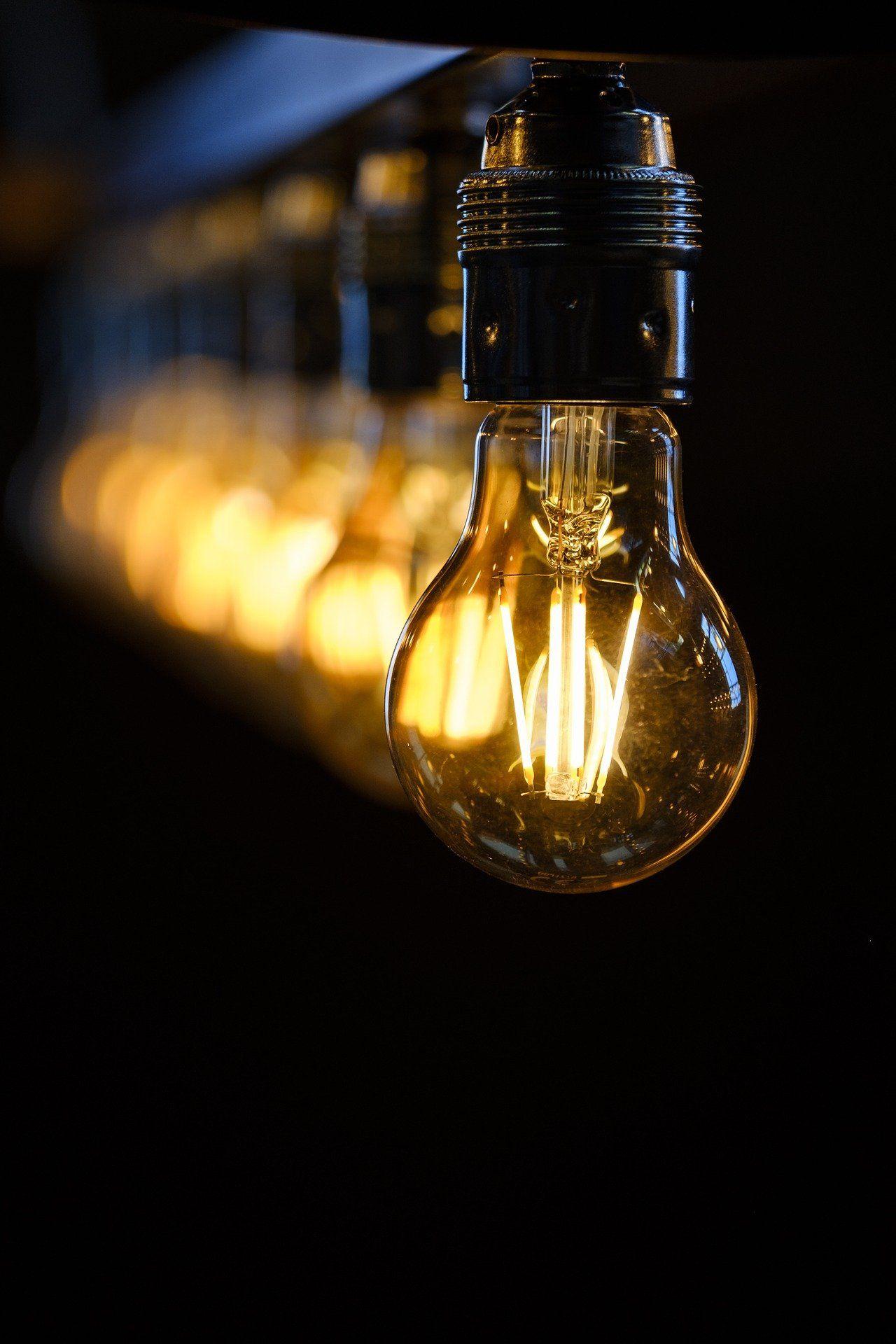Como escolher a iluminação ideal para cada ambiente