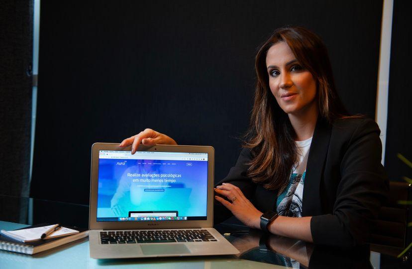 BeeTouch é destaque em desafio de inovação em saúde mental do Governo Federal