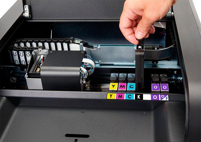O mais importante do ano em matéria de personalização de cartões seguros em aplicações de alto volume