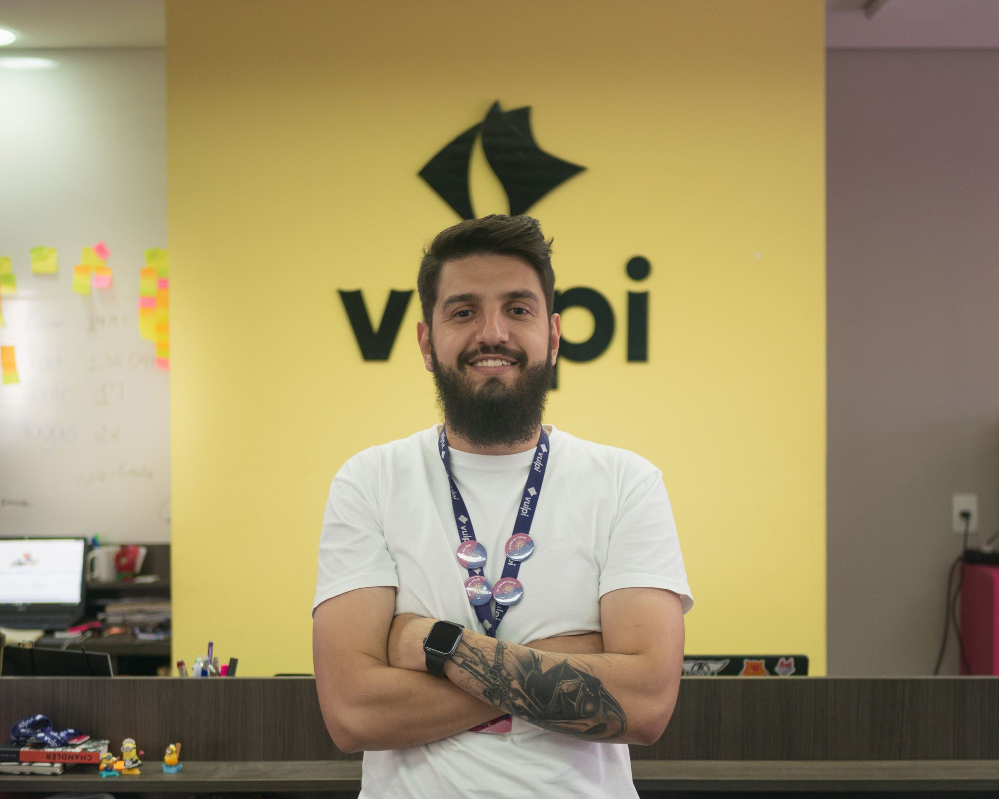 Vulpi atinge 100% do valor de captação por meio de crowdfunding para processo de expansão da empresa