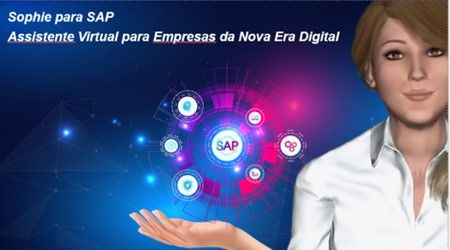 Stefanini lança framework de Sophie para ERP's
