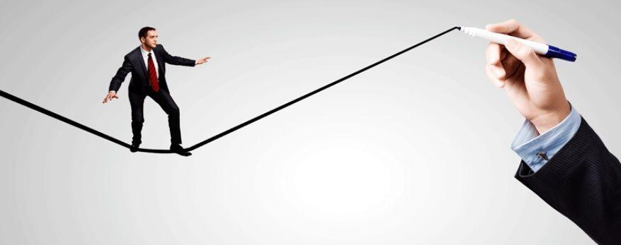 Seja antifrágil: enfrente riscos e reverta as crises a seu favor