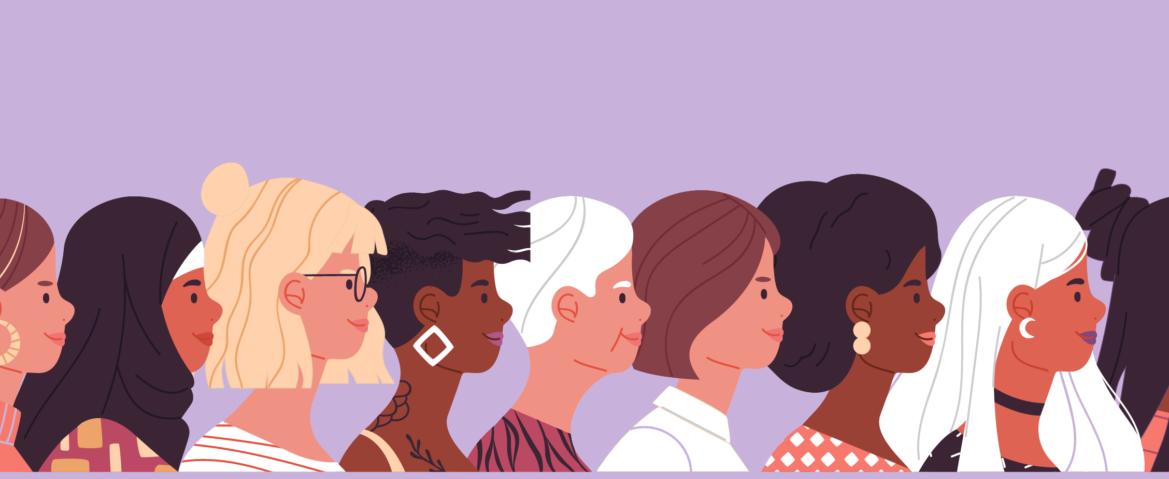 Dia da Mulher: troque a flor e o chocolate por inclusão e diversidade