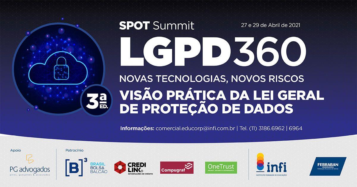 Evento: Situações práticas do setor de segurança cibernética e seus riscos aos negócios