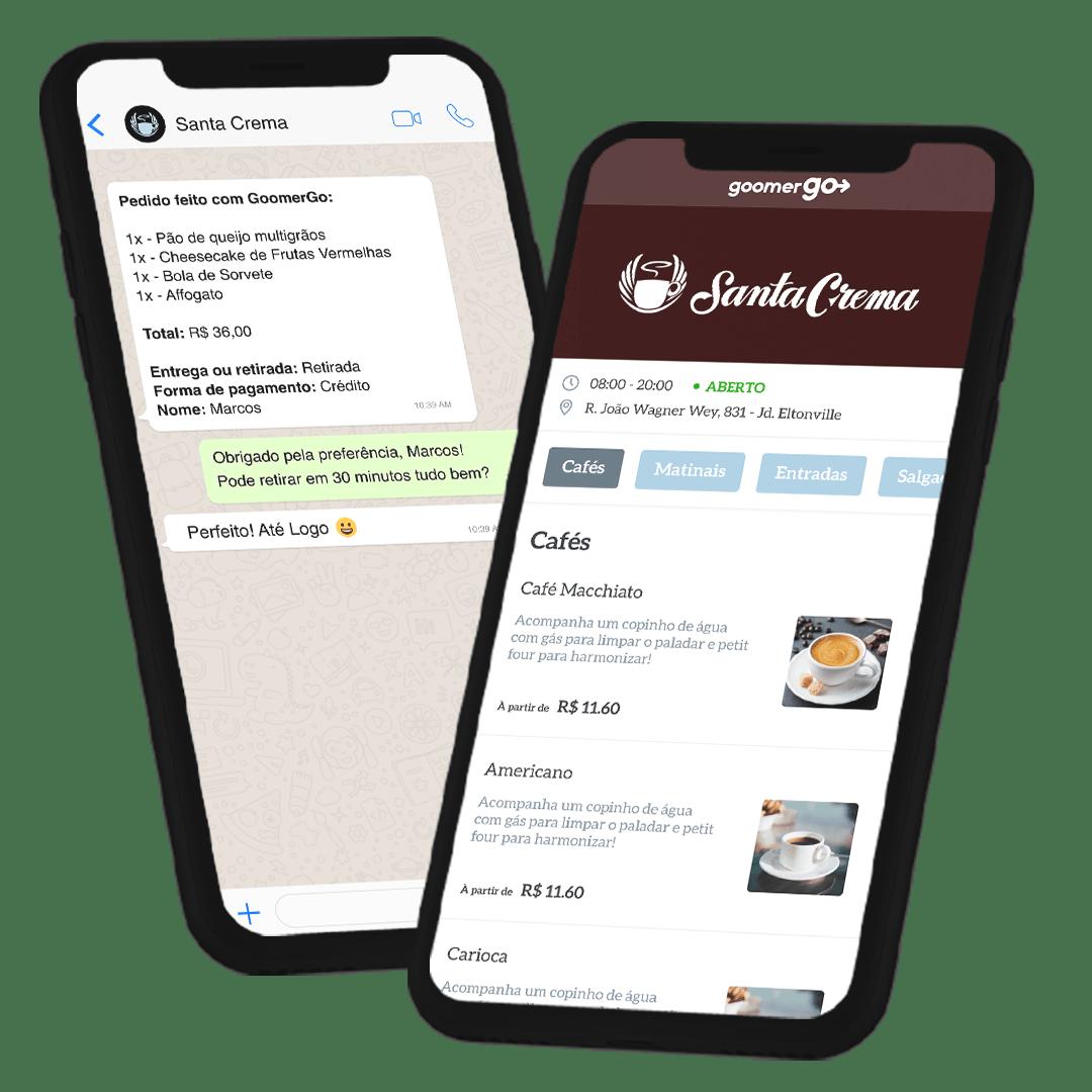 Startup que realiza Transformação Digital de bares e restaurantes projeta expansão de 300% em 2021