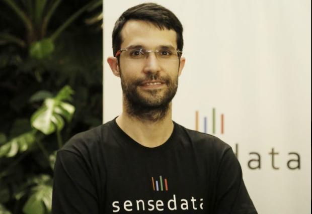 SenseData gerencia a operação de Customer Success das empresas através de dados acionáveis