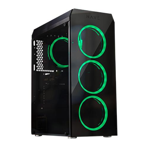 NAVE lança desktops com processadores de 11ª geração da Intel