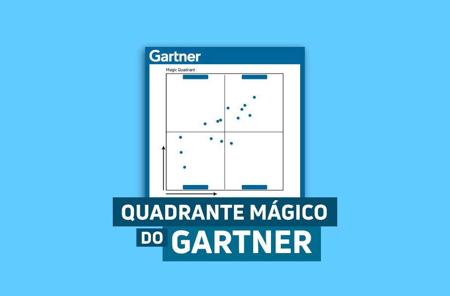 KORE é nomeada líder no Quadrante Mágico de 2021 da Gartner para serviços de conectividade IoT