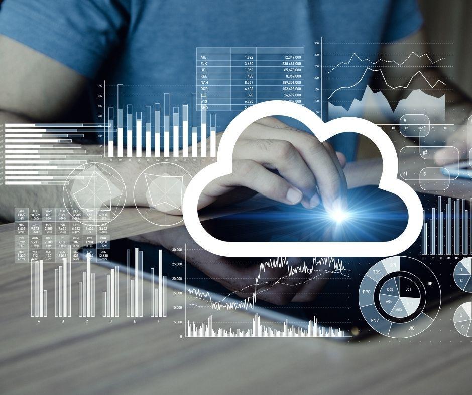 Nuvem híbrida e os benefícios para VMS