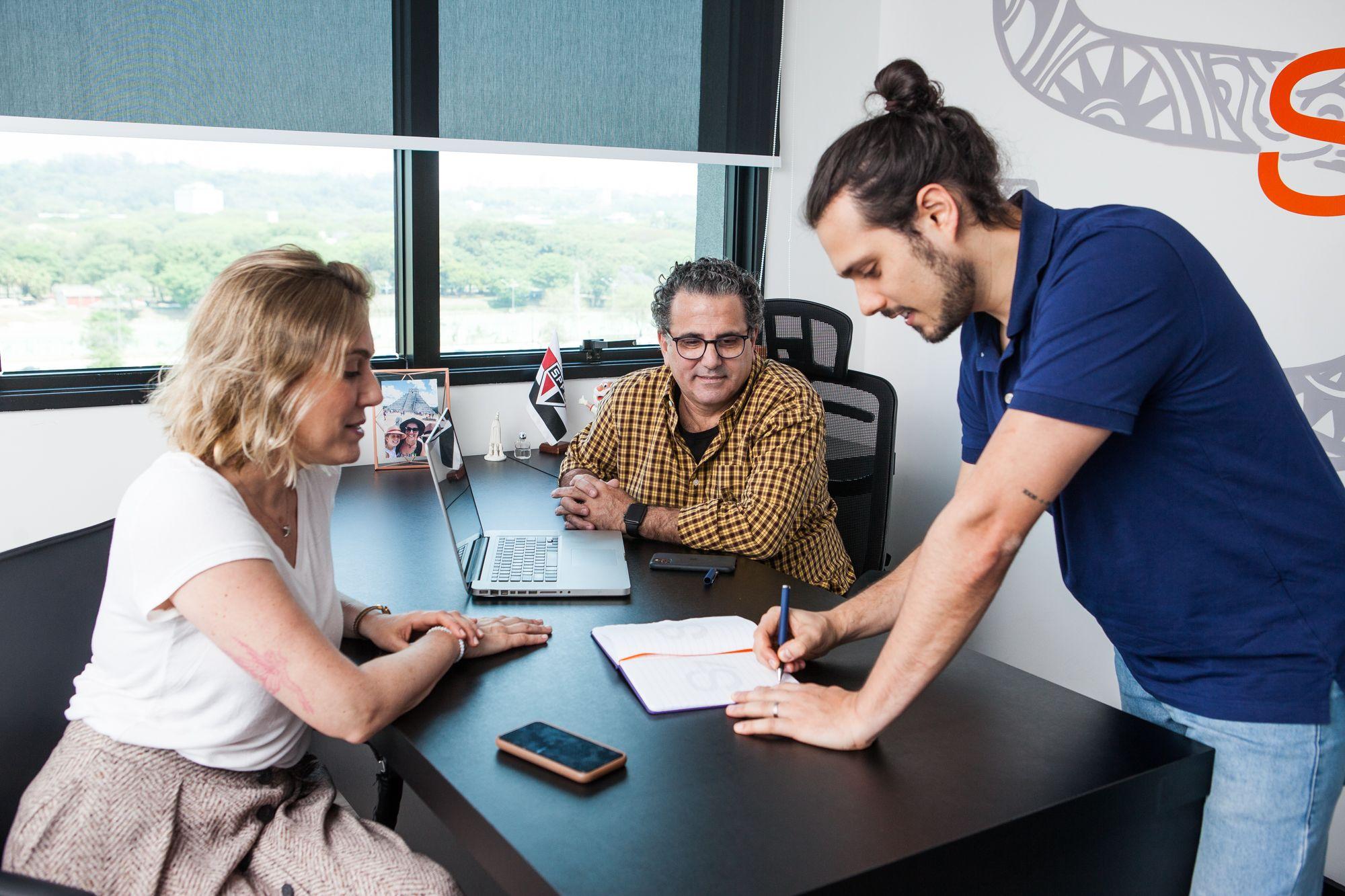 Sevensete auxilia empreendedores a transformarem suas ideias em negócios de sucesso
