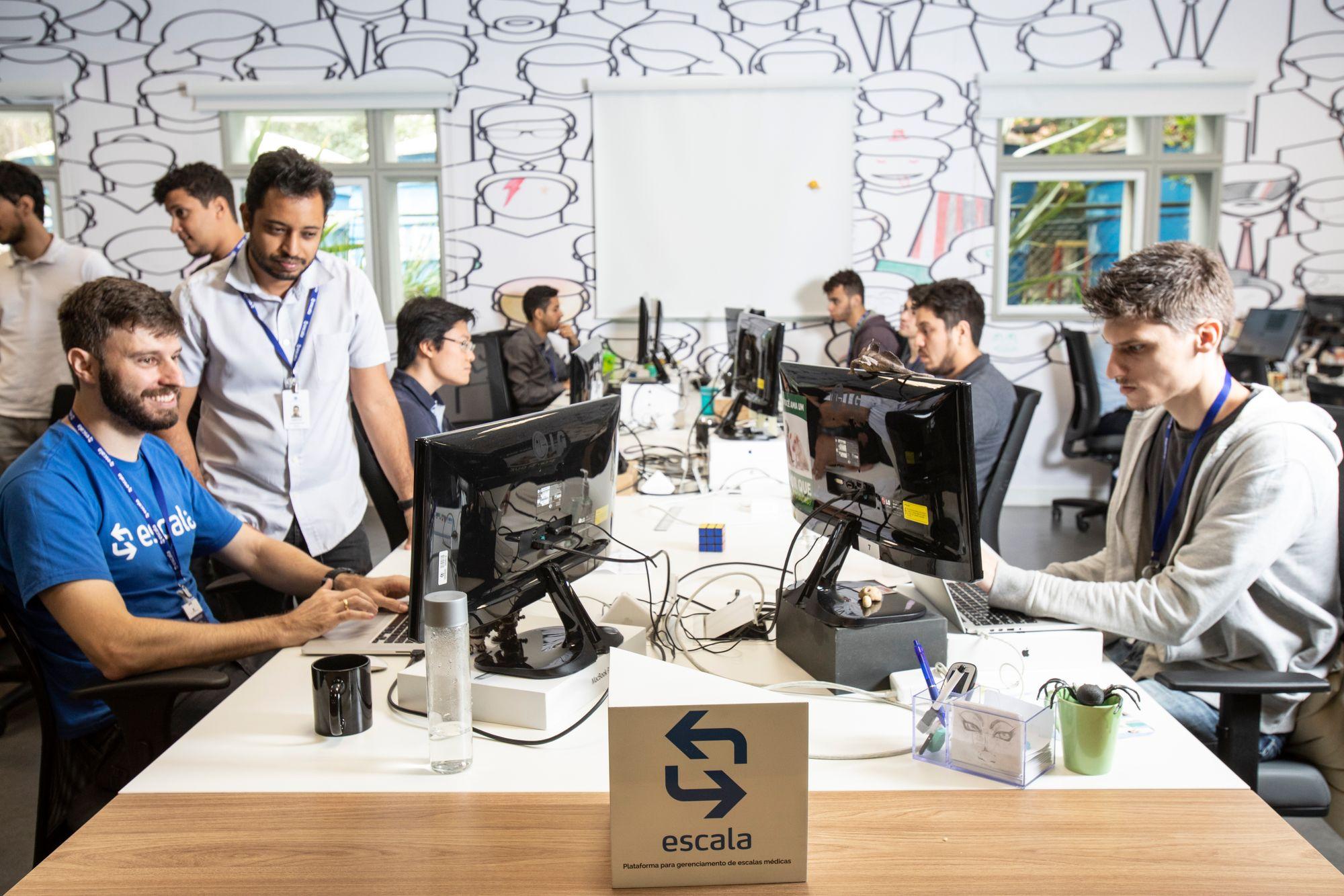 Software ajuda empresas a adotarem modelo híbrido de trabalho