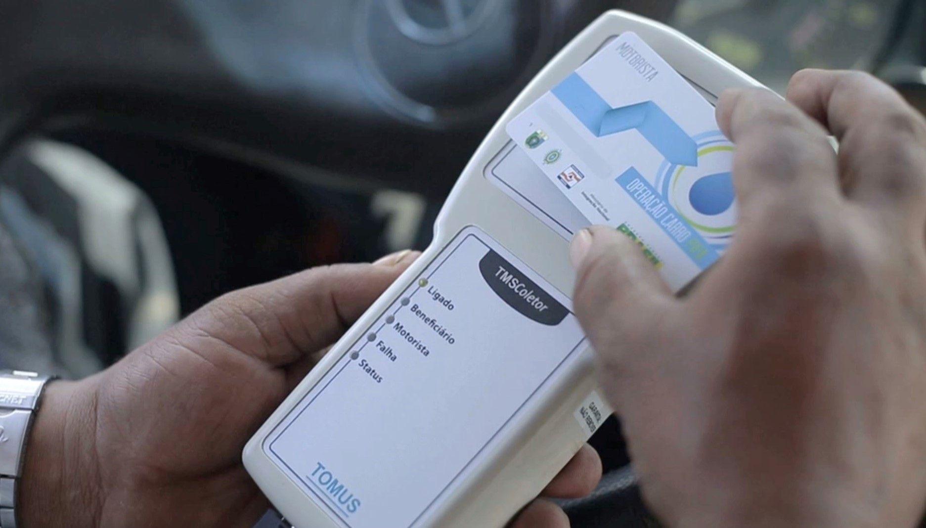 Cartões RFID da HID Global são Utilizados para Desempenhar uma Função Essencial em um Sistema de Distribuição de Água Seguro e Confiável para os Cidadãos no Brasil