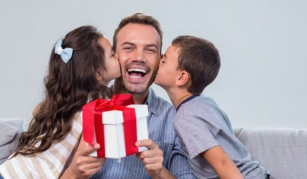 Confira os 5 presentes mais buscados para o Dia dos Pais