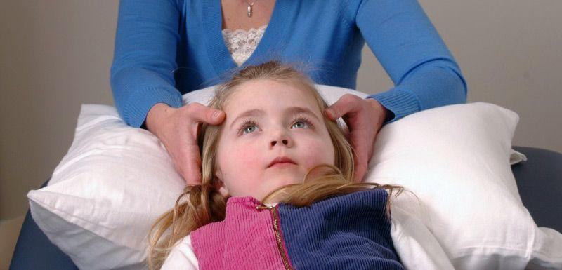 Como as Barras de Access podem ajudar na agitação de seu filho?