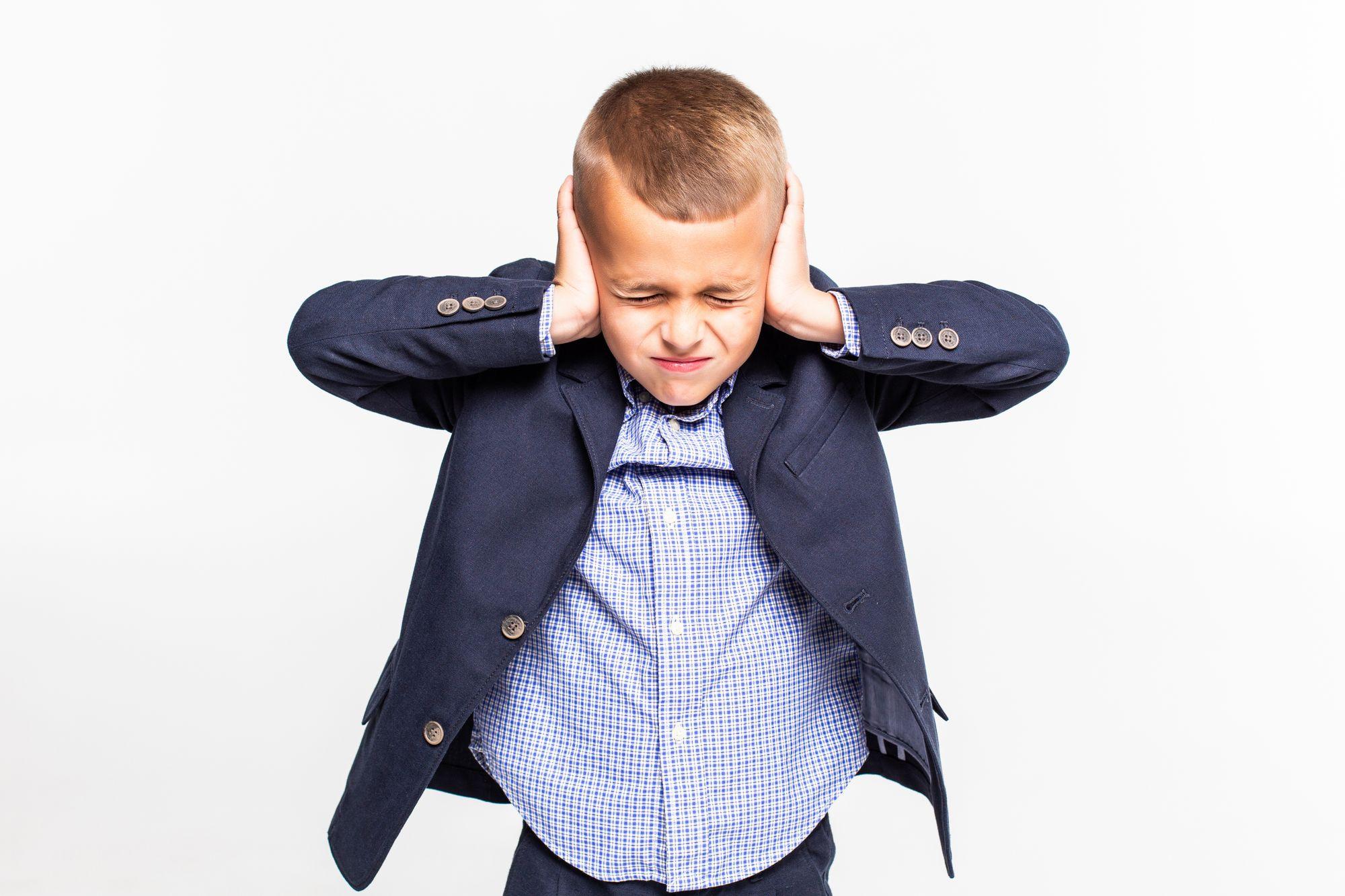12 de outubro: Dia das Crianças - A perda auditiva na infância